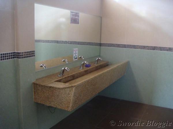 2 Responses To Kota Kinabalu Public Toilets