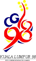 XVI Commonwealth Games, Kuala Lumpur 1998